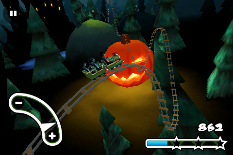 Screenshot 3D Rollercoaster Rush Bundle Pack