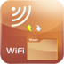 WiFi Stash for iPad
