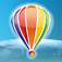 Discoverful - Discover and share beautiful places around the world through photos logo